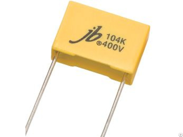 Jfm Box Type Met Polypropylene Film Capacitor