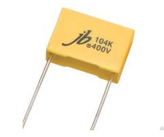 Jfm Box Type Met Polypropylene Film Capacitor