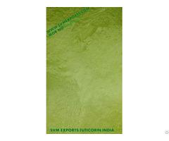Natural Moringa Leaf Powder Suppliers