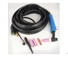 Wp17 Tig Welding Torch