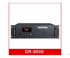 Dr 9000 Dmr Repeater Tdma Dual Mode Led Indicate