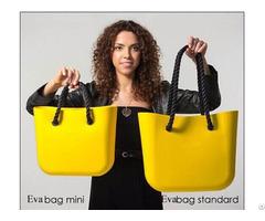 Cheap Price Classic And Mini Eva O Bag