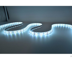 Wifi Enabled Works With Alexa Led Strip Grow Lamp Smd5050 Three Chip