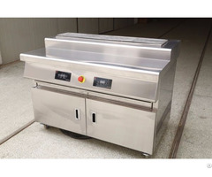 Smokeless Barbecue Grill