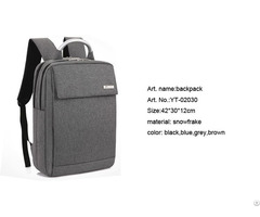 New Style Laptop Backpack
