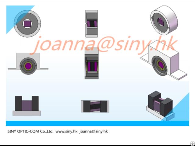 Dual Stage High Isolation Fiber Optical Isolator Manufacturer