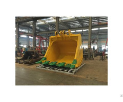 Pc2000 12 Cbm Rock Bucket