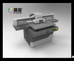 Uv Inkjet Digital Printing Machine
