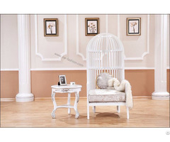 Hotel Bird Cage Chairs Furniture Personality Chair