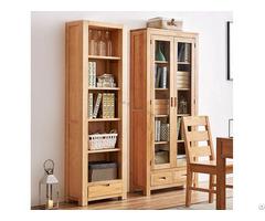 Nordic Style Bookcase Bespoke