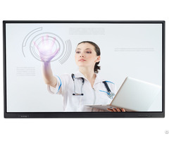 Interactive Flat Panel Display 86e89k