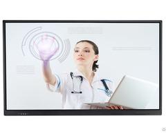 Interactive Flat Panel Display 86e89k