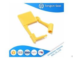 Free Sample Delivery Polycarbonate Padlock Seal