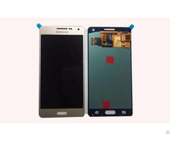 For Samsung Galaxy A5 Touch Screen Digitizer Lcd Panel Replacement