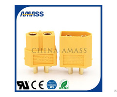 Amass Female And Male 30a Xt60 Connectors