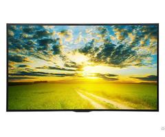 """Big Size Commercial Tv 84"""" 98"""" Grande Taille De La Télévision Commerciale"""