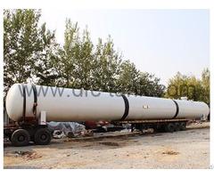 150m3 Surge Tank
