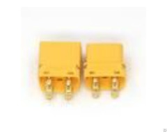 Amass Hot Selling And High Quality Xt60pt Lithium Battery Connector