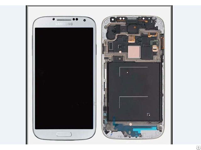 Mobile Phone Accessories Factory In China Screen Replacement Parts For Samsung S4 Lcd
