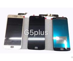 Orignal Led Display For Motorola Moto G5 Plus Lcd Screen Assembly