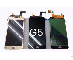 Lcd Assembly Display With Touch Screen For Motorola Moto G5