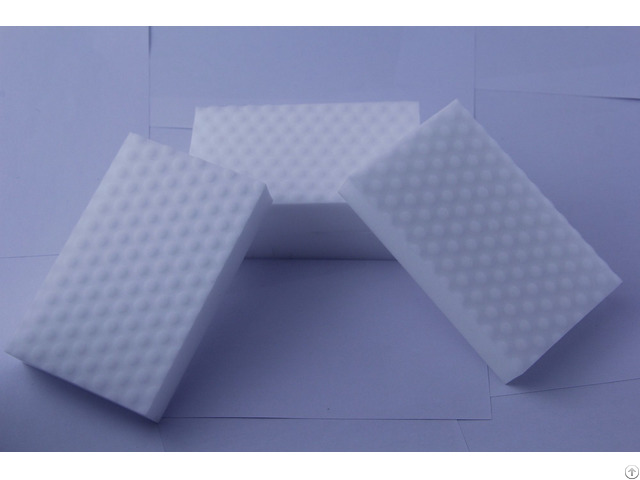 Kitchen Cleaning Eraser Sponge Melamine Foam