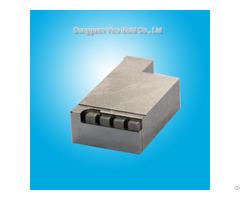 Jiangsu Carbide Punches Maker Mitsubishi Edm Machining Supplier