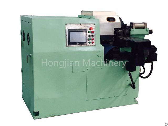 Cnc Lathe Machine For Gravure Cylinder Making