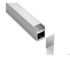 W35h67mm Aluminum Profile For Led Strip