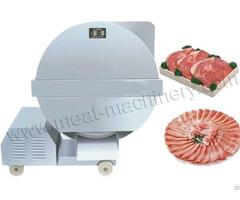 Sale For Frozen Meat Slicer