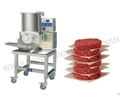 Sale For Automatic Meat Patty Machine