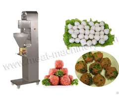 Sale For Meatball Forming Machine