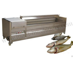 Sale For Fish Scaling Machine