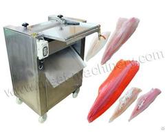 Sale For Fish Skinning Machine