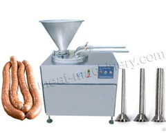 Sale For Hydraulic Sausage Filling Machine
