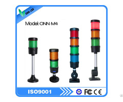 Onn M4 Led Signal Tower Light For Cnc Machine