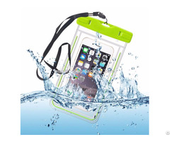 Underwater Water Resist Pouch Waterproof Dry Bag For Cell Phone