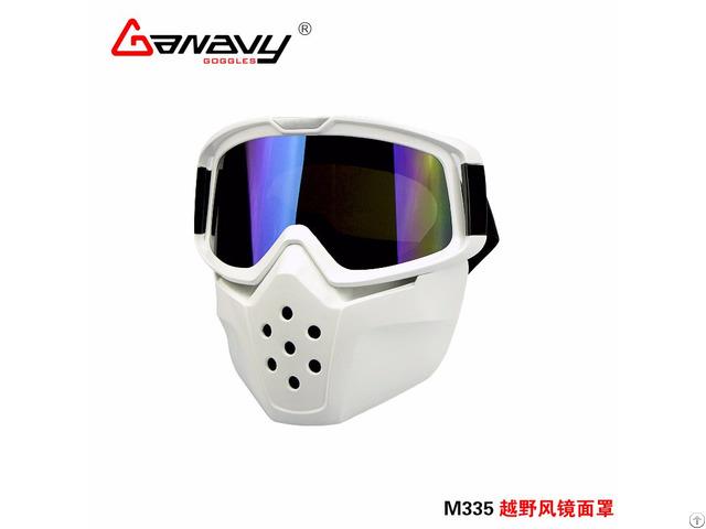 Motorcycle Motorbike Dirt Bike Eyewear Motocross Goggles