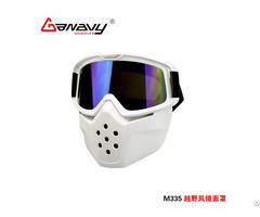 Motorcycle Motorbike Dirt Bike Eyewear Motocross Goggles