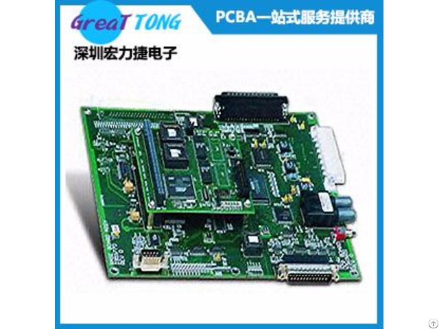 Pcb Manufacturing And Assembly All In One Place