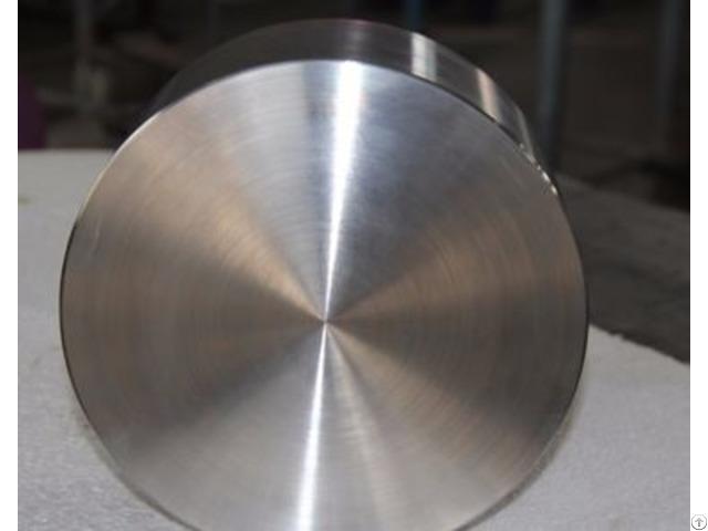 Titanium Sputtering Target