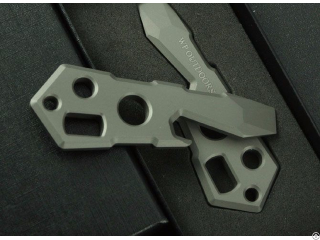 Titanium Cnc Machined Parts