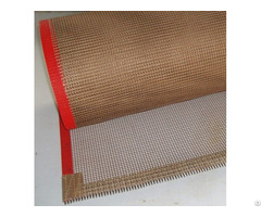 Teflon Open Mesh Fabric And Belt