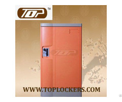 Abs Plastic Storage Locker Multiple Locking Options