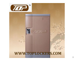 Triple Tier Plastic Factory Locker Smart Designs