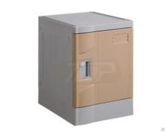 Abs Plastic Spa Locker H452 W320 D420mm