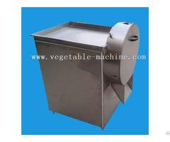 Automatic Garlic Slicing Machine