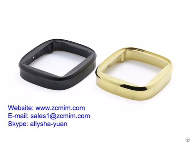 Watch Case Powder Injection Moulding Zcmim Cheap Supply