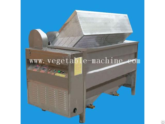 Onion Frying Machine