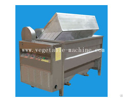 Onion Frying Machine